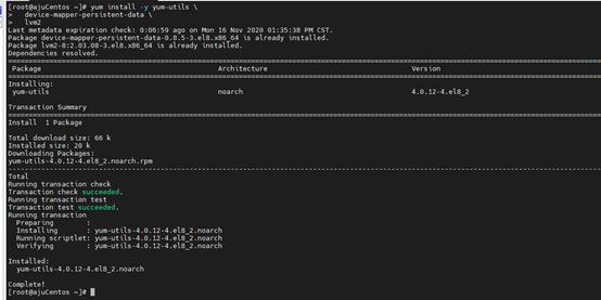 部署 ASP.NET Core 应用到 Docker