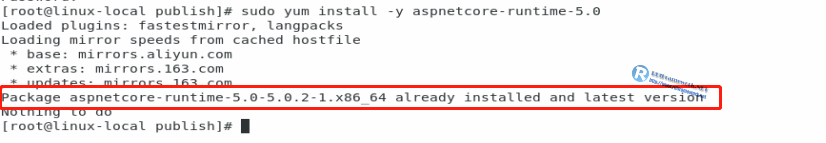 .NET Core 部署到 Linux(CentOS) 最全解决方案(常规篇)